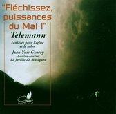 Georg Philip Telemann, Church & Chamber Cantatas