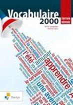 Vocabulaire 2000