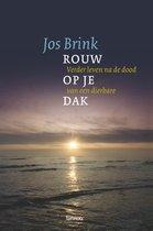 Boek cover Rouw op je dak van Rhonda Byrne