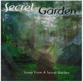 Songs from a Secret Garden (LP)