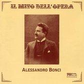 Il Mito Dell' Opera: Alessandro Bonci