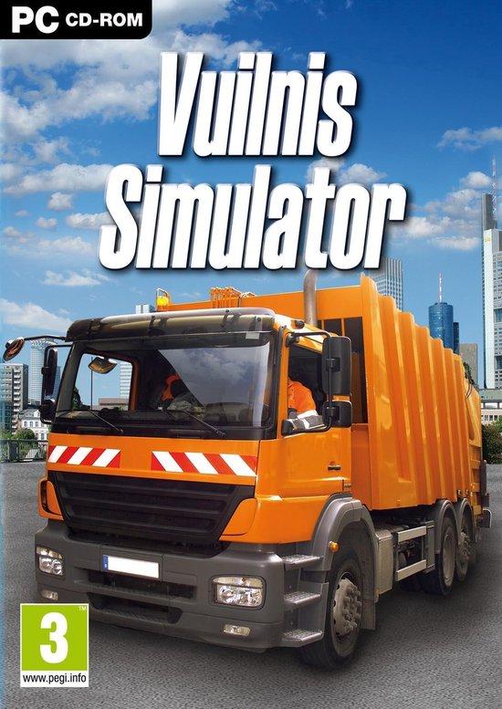 Vuilnis Simulator – Windows