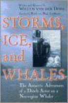 Storms, Ice and Whales