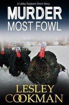 Omslag Murder Most Fowl
