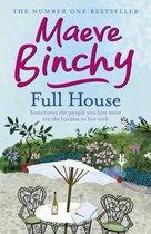 Boek cover Full House van Maeve Binchy