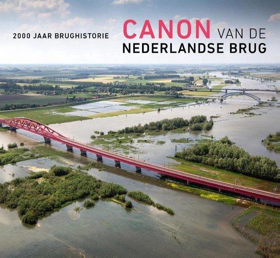Canon van de Nederlandse brug - E. van Blankenstein |
