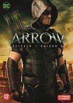Arrow - Seizoen 4