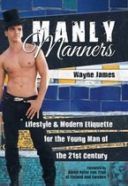 Manly Manners