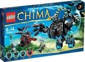 LEGO Chima Gorzans Gorilla Striker -70008