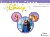 Pretime Piano Disney Primer Level