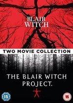 Movie - Blair Witch 1-2