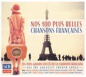 Nos 100 Plus Belles Chansons Franca