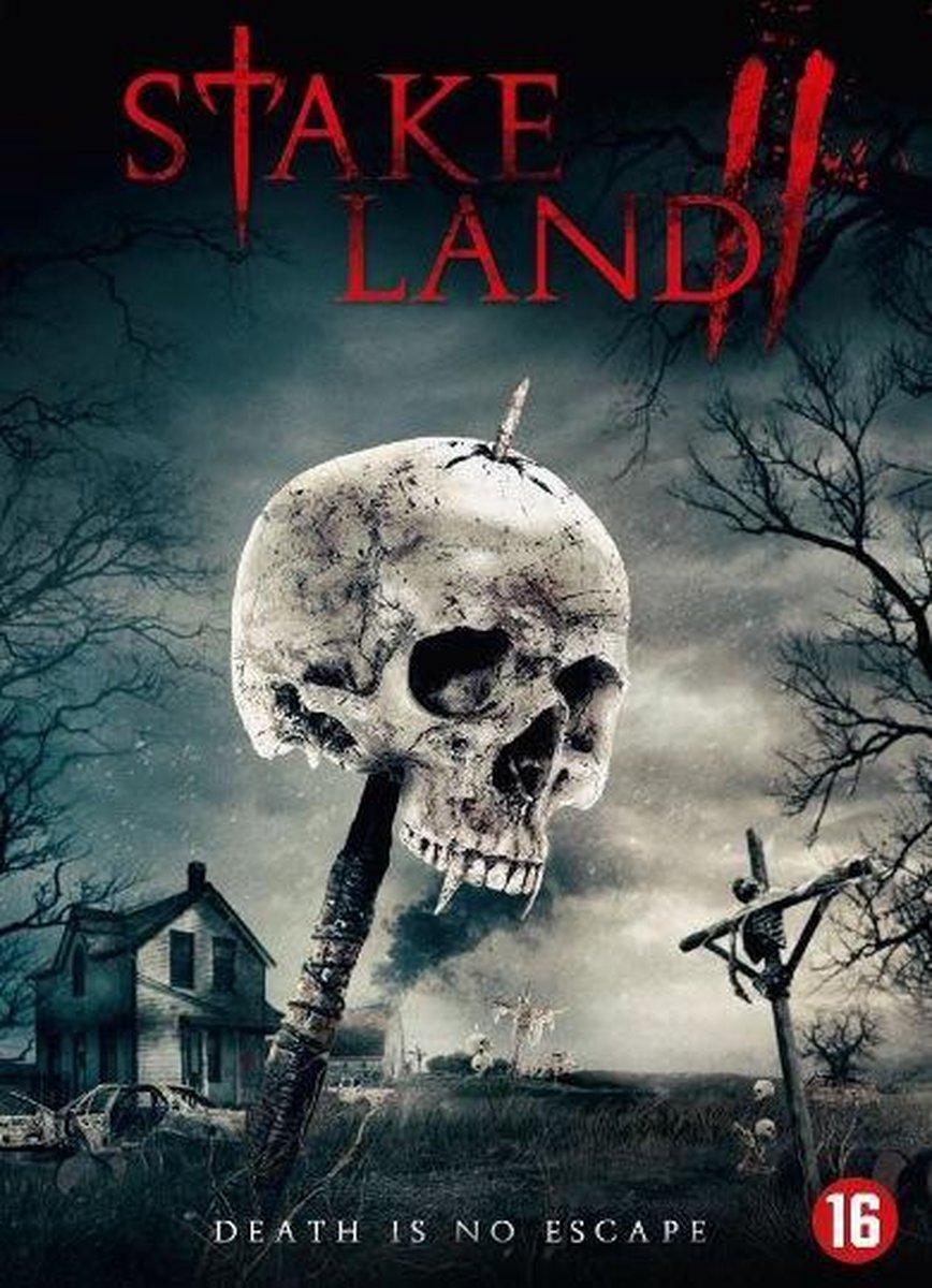 Stake Land 2 - Stake Land 2 (Dvd)