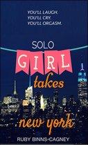 Solo Girl Takes New York