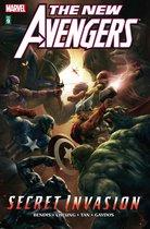New Avengers Vol. 9: Secret Invasion Book Two