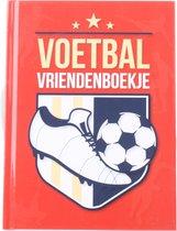 Interstat Vriendenboek Voetbal - FSC Mix Credit