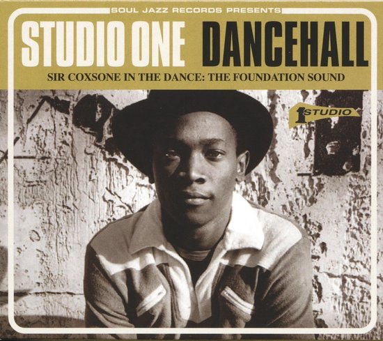 Studio One Dancehall - Sir Coxsone In The Dance