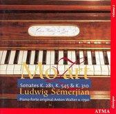 Piano Sonatas Vol. Ii