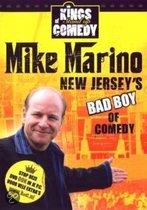 Mike Marino-New Jersey'S Bad Boy Of Comedy