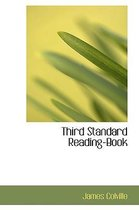 Third Standard Reading-Book