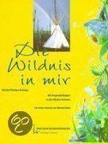 Boek cover Die Wildnis in mir van Monika Flückiger Schüepp