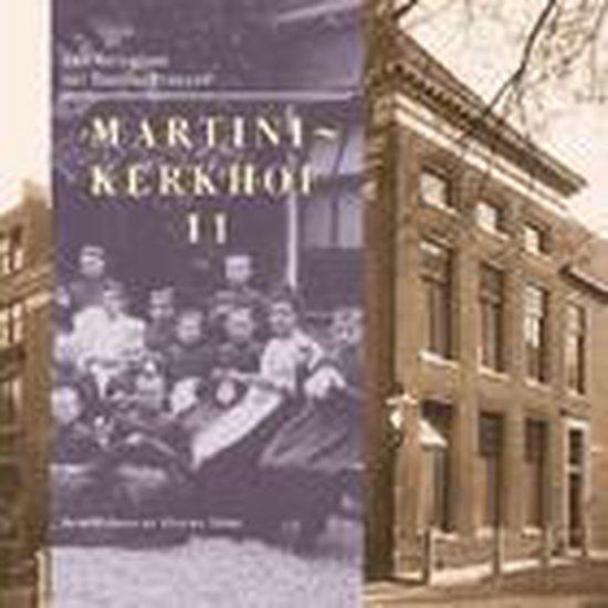 Martinikerkhof 11 - Beno Hofman |