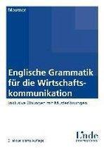 Englische Grammatik für die Wirtschaftskommunikation