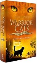 Warrior Cats Supereditie 0 -   Geeltands geheim