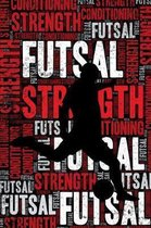 Futsal Strength and Conditioning Log