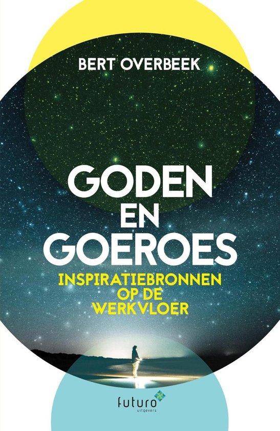Goden en goeroes - Bert Overbeek | Fthsonline.com