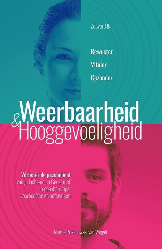 Weerbaarheid & Hooggevoeligheid - Norma Prikanowski van Veggel | Fthsonline.com