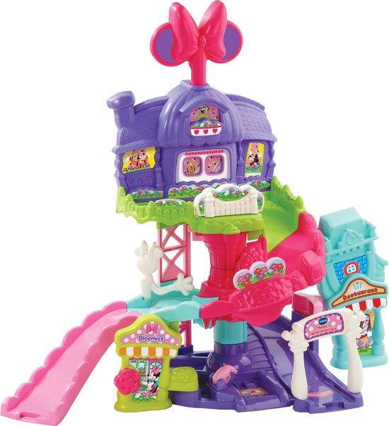 VTech Toet Toet Auto's Disney Minnie's Winkelparadijs - Speelset