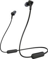 Sony WI-XB400 - Draadloze in-ear oordopjes met nekband - Zwart