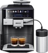 Siemens EQ.6 Plus S800 TE658209RW - Espressomachine - Zwart