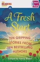 Omslag A Fresh Start (Quick Reads)