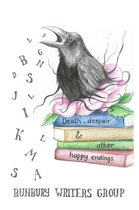 Omslag Death, Despair & Other Happy Endings