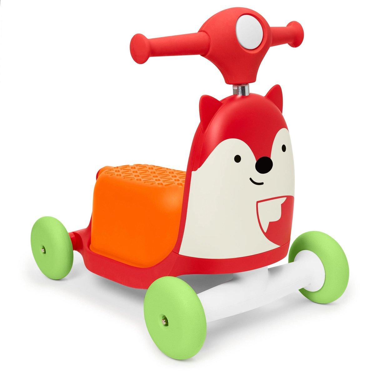Skip Hop Ride On Toys Step - Fox