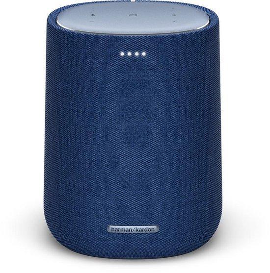 Harman Kardon Citation One Blauw - Wifi speaker