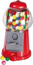 Kauwgomballen automaat 22 cm