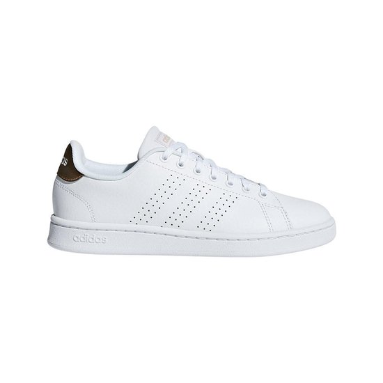adidas schoenen dames wit