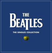 The Singles Collection (7 inch LP)