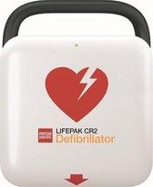 Physio-Control Lifepak defibrillator - Model CR2 USB – volautomaat AED