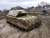 Zvezda - German Tank Maus (Zve6213)