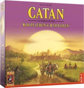 Catan: Kooplieden & Barbaren uitbreidingset - Bordspel