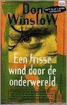 Frisse wind onderwereld (pocket)