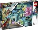 LEGO Hidden Side De Newbury Spookschool - 70425