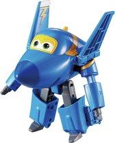 Super Wings Speelfiguren Transforming! Jerome