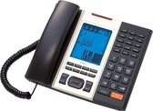 Concorde 6035 - Analoge telefoon - Zwart
