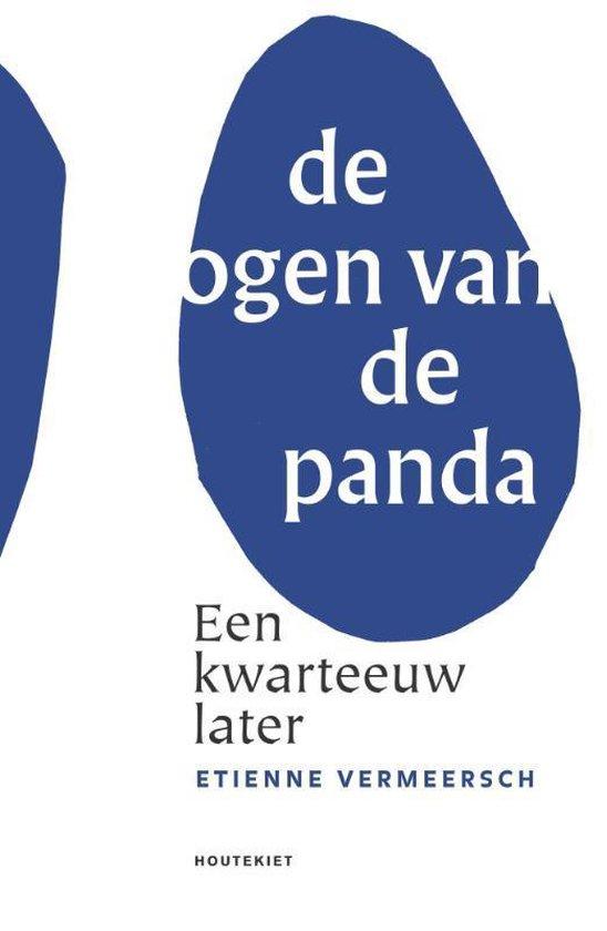 De ogen van de panda - Etienne Vermeersch |