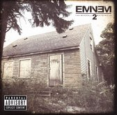 The Marshall Mathers LP 2 (MMLP2)